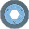 CARL REPLACEMENT BLADE B01 STRAIGHT