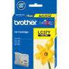 BROTHER LC37Y INK CARTRIDGE Inkjet  Yellow