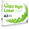 COPY RIGHT A3 80GSM PAPER REAM