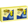 POST-IT POP UP NOTES 76X76MM R335-YL Refills Yellow Lined PK6