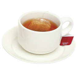 A LA CARTE DINNERWARE - WHITE Cup 200ml and Saucer 145mm SET6